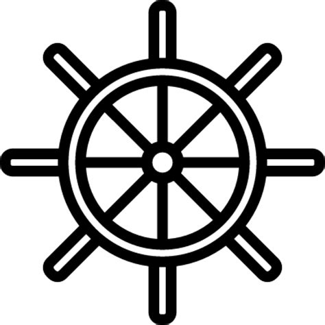 boat steering wheel free vector ship steering wheel free vectors logos icons and