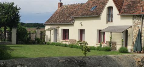 Cottages Loire Valley by Loire Rental Cottages Self Catering Cottages In