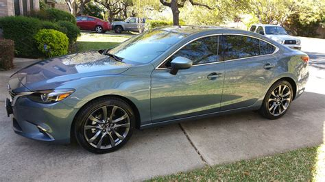 2015 Mazda 6 Msrp by 2016 Mazda 6 Gt News Reviews Msrp Ratings With