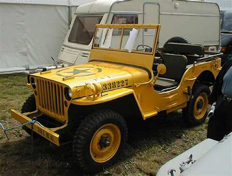 Jeep Yellow Paint Yellow Paint G503 Vehicle Message Forums