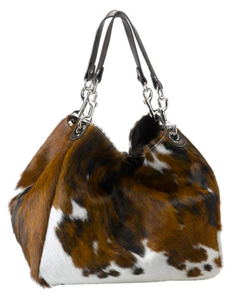 Just Cavalli Lace Giraffe Print Hobo by Did Hinge Skin A For This Bag Purseblog