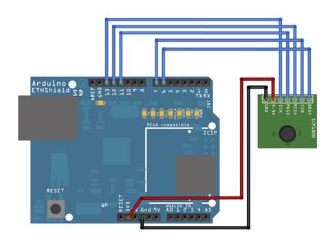 tutorial arduino web server arduino barometricpressurewebserver