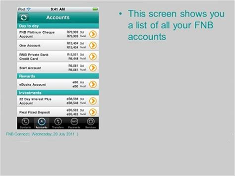 fnb mobile fnb mobile app processes 90 000 transactions it news