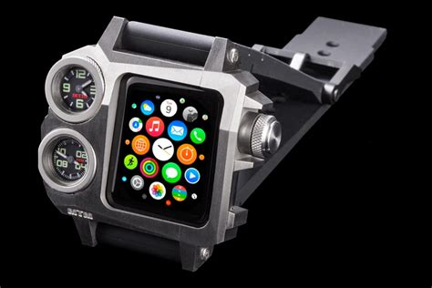 9 awesome unique and extravagant apple bands we d like to wear right now macworld