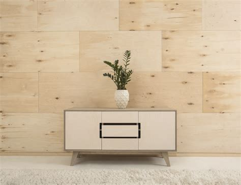 Plywood Wainscoting Sheeting by Plywood Wall Panels Our Creation In 2019