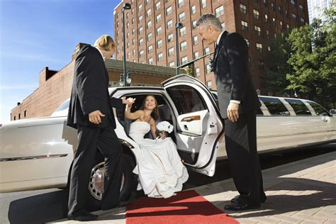 A And A Limousine Service by Hudson Valley Wedding Limo Services Limos