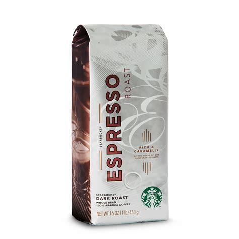 Coffee Bean Starbucks starbucks espresso roast whole bean coffee shop your way shopping earn points on
