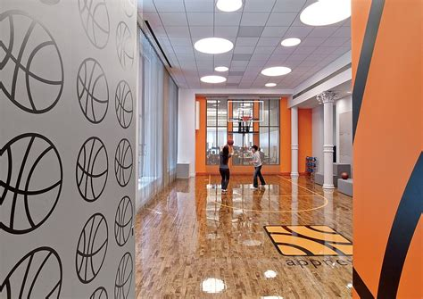 Appnexus Innovative Headquarters In New York City Interior Design Net