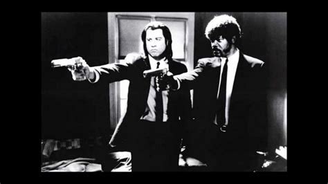 theme music pulp fiction pulp fiction soundtrack opening theme dick dale