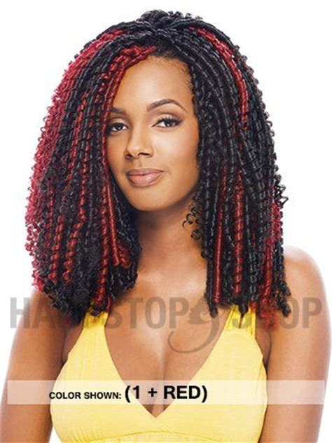 Loc Braid Hairstyles Pinterest Janet Collection Noir Softex Dread Loc | janet collection 2x softex dread loc braid hair styles