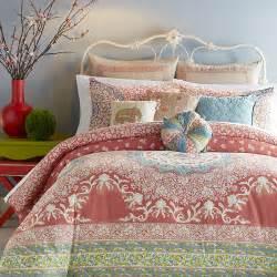 jessica simpson home amrita medallion 3 piece comforter set reviews wayfair