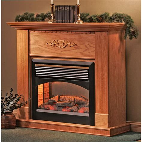 electric fireplace with mantle 88670 fireplaces at