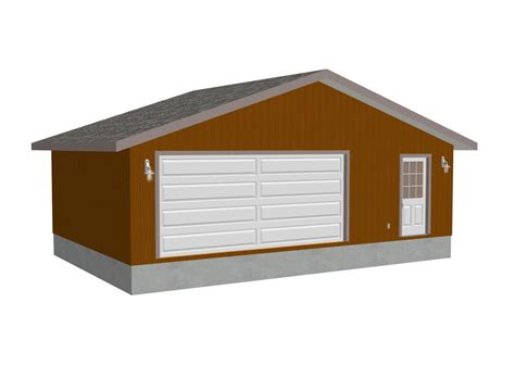 30 x 40 garage plans 30 x 40 gambrel barn plans nolaya