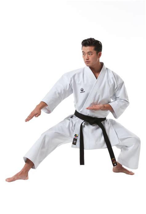 Baju Karate Kata Tokaido karateanzug tokaido kata master wkf 12 oz wei 223 kaufen dax sports