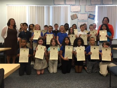 St George School Beta Club beta chapter at palm pointe lucielink