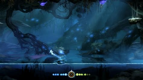 Black Ori ori and the blind forest dated for pc and xbox one vg247
