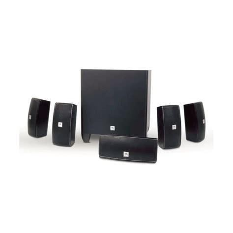 jbl cinema  advance home theather speaker system xcite