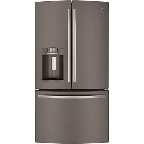 kitchen appliance outlet ge gfe29hmees 28 6 cu ft french door refrigerator