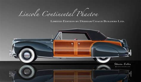 ogden lincoln mercury 13 best lincoln classic cars 1940s images on