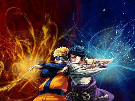 imagenes para fondo de pantalla naruto naruto vs sasuke fondos de pantalla gratis