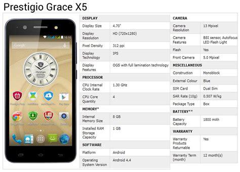 Vr Grace 110 prestigio grace x3 und x5 ab 110 notebookcheck