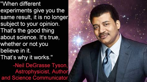 neil fan club the good thing about science neil degrasse tyson youtube