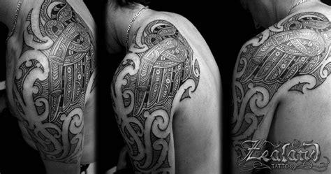 new zealand tattoo maori gallery zealand