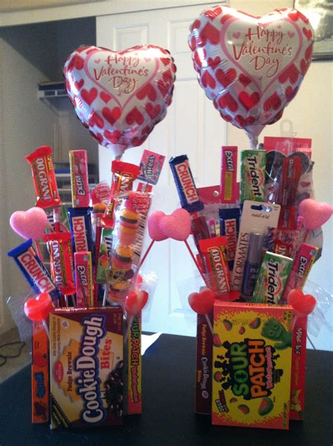dollar tree gifts valentines gifts i made for my mall items came from