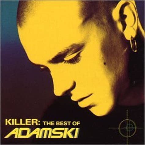 seal best of adamski killer best of