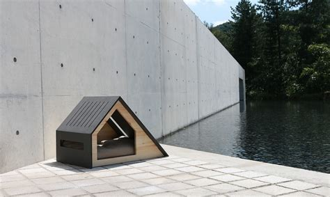 modern dog house your pets will certainly give you less trouble if you get