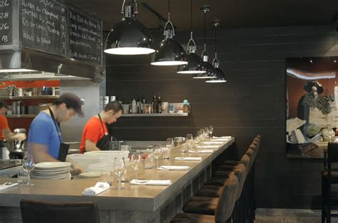 restaurant kitchen lighting 24 best images about d 233 co resto on restaurant bar and labor