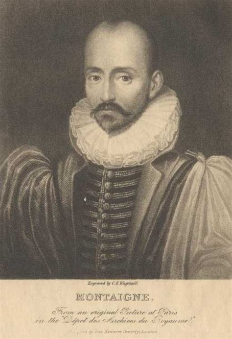 Montaigne Essays List by Dr Widger S Library