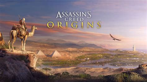 assassins creed origins 0744018609 free assassin s creed origins wallpaper in 1920x1080