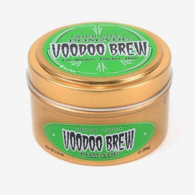 Pomade Voodo Brew voodoo brew