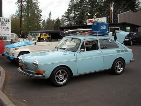 Volkswagen Fastback by Fastback71 1971 Volkswagen Fastback Specs Photos