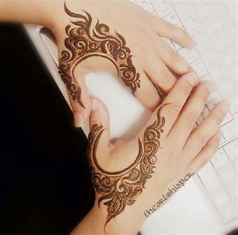 henna tattoo que es collection of 25 stylish henna on