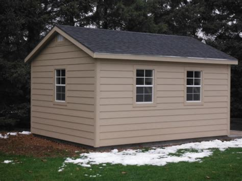 Grafton Sheds by Outdoor Living Today Sheds Canada Storage Building