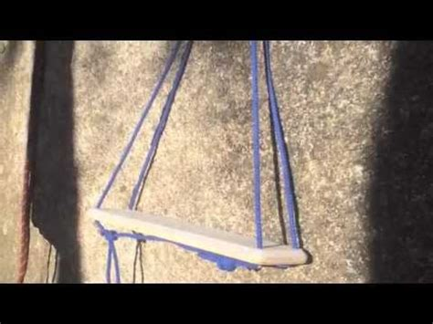Belay Chair by Bosun S Chair Doovi