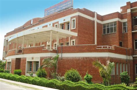 Institute Of Technology Mba by Apeejay Institute Of Technology School Of Management Gn