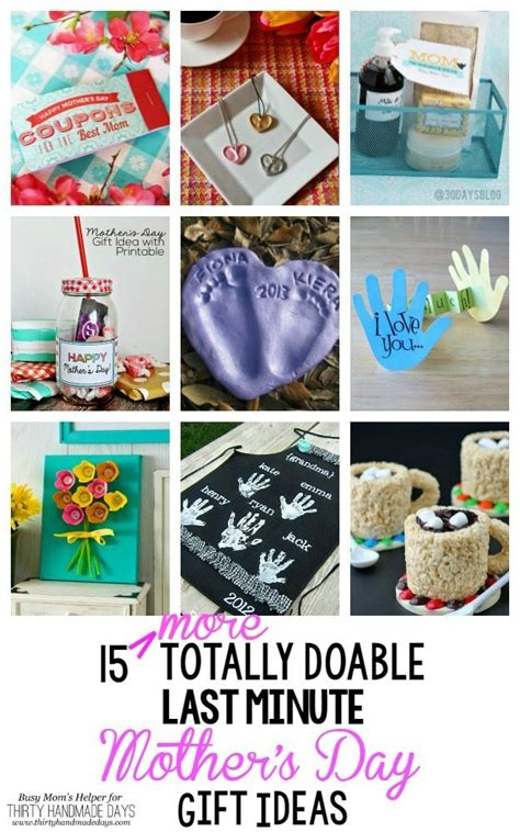 last minute gift ideas 15 more totally doable last minute s day gift ideas