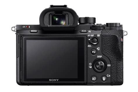 Kamera Sony A7r Mk Ii sony a7r mk ii review