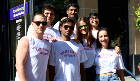 Mba In Luxembourg For International Students by Shu Discover S Luxembourg 2016 Sacred
