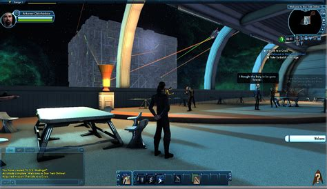 tutorial star trek online star trek online open beta liveblog bonanza part 1 171 ark s ark