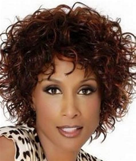 cute hairstyles with curly hair cute curly hairstyles for black women this year