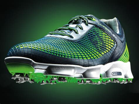 best golf shoes five of the best golf shoes for 2015 golf monthly
