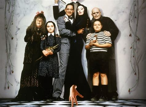 the family 20 creepy and kooky things you didn t about the family