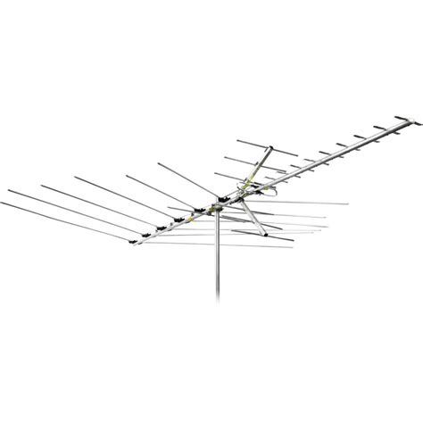 channel master  mile range uhfvhffm hd tv outdoor