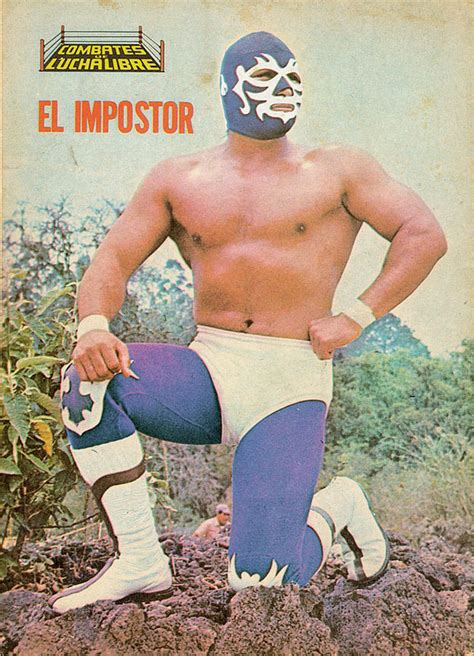 el impostor 1000 images about lucha libre on