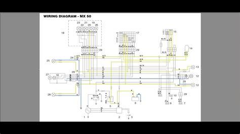 step  step guide understanding motorcycle wiring diagrams youtube