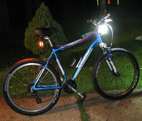 Bicycle Lighting by How To Get The Best Bicycle Light Package For Yourself